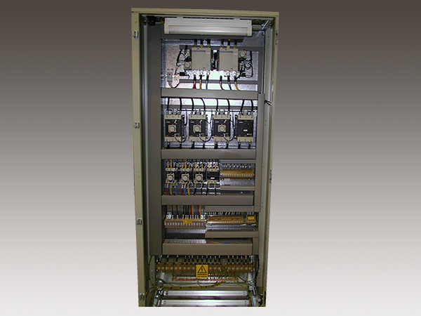P10) COMPLETIONS (B+W+S) (CGD-048 IRONBRIDGE OPEN 1 0X090013)