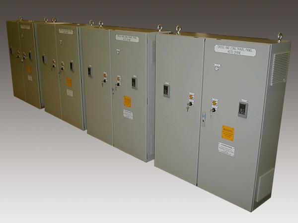 P10) COMPLETIONS (B+W+S) (CGD-091 IRISH RAIL 40T CLOSED 2)