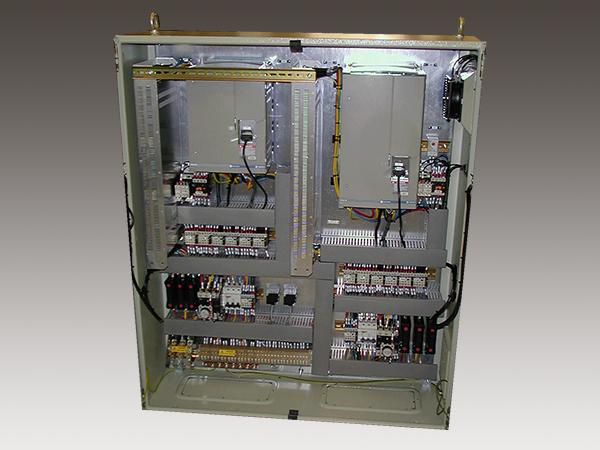 P10) COMPLETIONS (B+W+S) (CGD-091 IRISH RAIL OPEN 40T 3)
