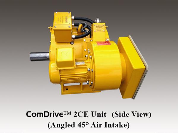 Comdrive 3