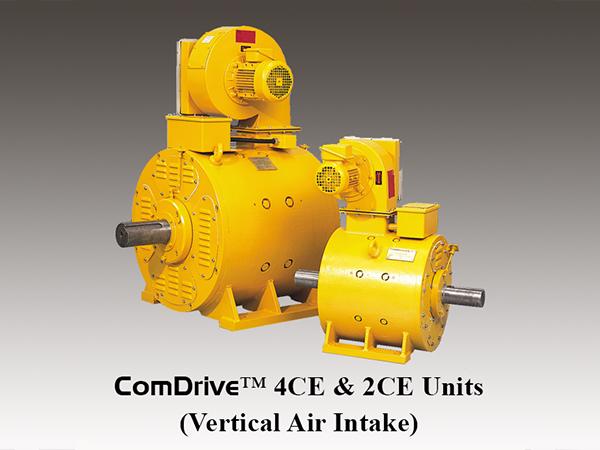 P13) SPEED CONTROL (B+W+S) (COMDRIVE 4CE & 2CE 1)