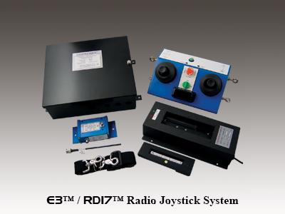 P19) REMOTE CONTROL (B+W+S) (E3 RF SYSTEM 3)