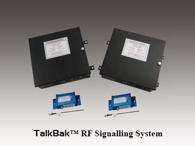 P22) SIGNALLING (B+W+S) (RF TALKBAK PIC 3)